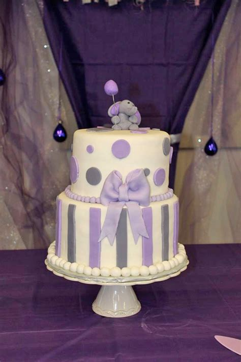 purple elephant baby shower ideas  sunshine