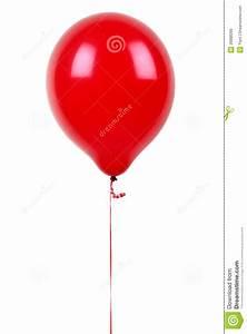 Red Balloon Royalty Free Stock Photos Image26888398