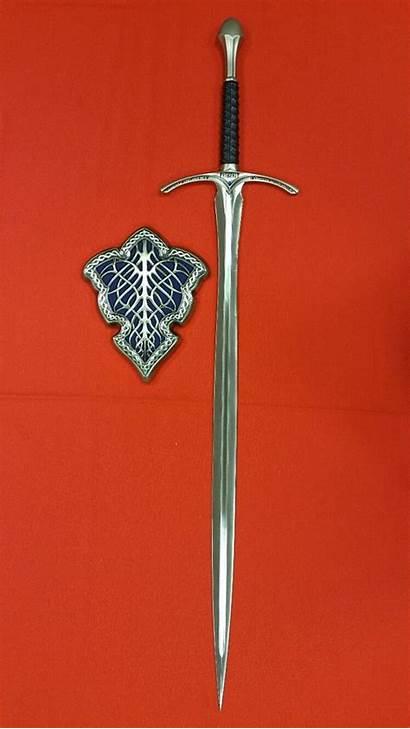 Glamdring Espada Gandalf Armas Tienda