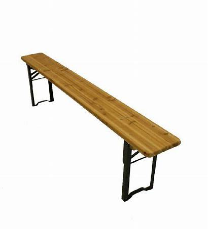 Benches Bench Folding Wooden Seating Meter Beer