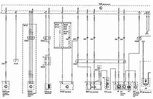 Mercedes-benz 500sel  1992  - Wiring Diagrams