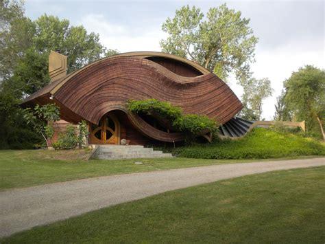 Organic Architecture, Center Of California,  Vrbo