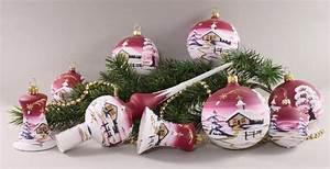 Weihnachtskugeln Aus Lauscha : weihnachtskugeln und glasfederhalter aus lauscha ~ Orissabook.com Haus und Dekorationen