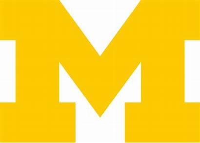 Michigan Block Brand Guidelines University Logos Standouts