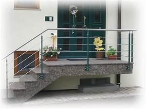 Treppengeländer Außen Holz : trepp gel nder au en ~ Michelbontemps.com Haus und Dekorationen