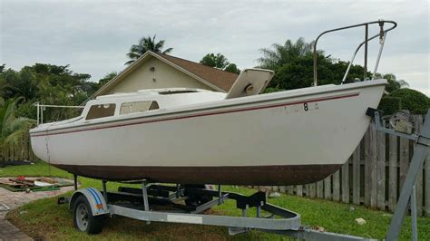 Catalina 22 Boats For Sale by Sold 1982 Catalina 22 Fort Lauderdale Fl Free Boat