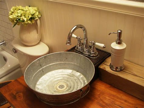 1930 39 S Bungalow Bathroom Farmhouse Western Style