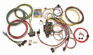 Painless Wiring 10206 Wiring Harness 18