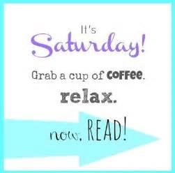 Its Saturday Quotes