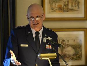 Lt. Gen. Bunch gives acquisition update at AFA breakfast ...