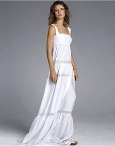 Style Bohème Chic Femme : robe boheme chic ~ Preciouscoupons.com Idées de Décoration