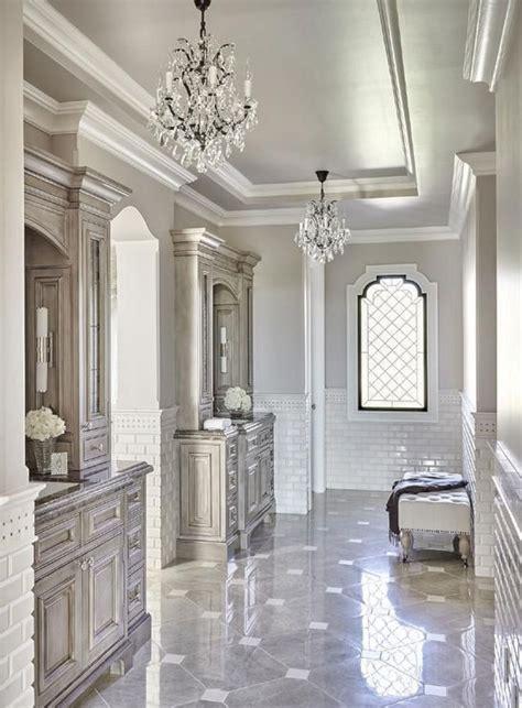 astonishing  luxurious master bathroom design