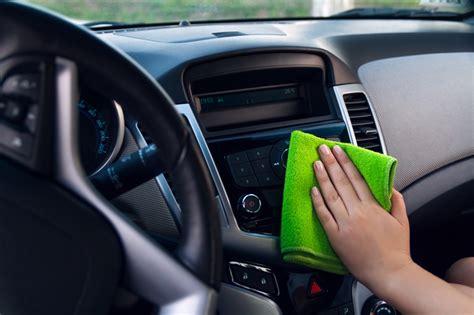 Jetzt Auto Verkaufen Erfahrungen by Cockpit Pflege Wichtiger Bestandteil Der Autopflege