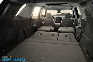 VIDEO: 2018 Chevrolet Traverse Pictures & Available Trims