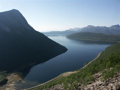 Fjord Name Meaning by Northern Norway Wikiwand