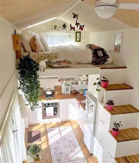 Home Design Ideas For Small Houses by 45 Tiny House Design Ideas To Inspire You Sumcoco