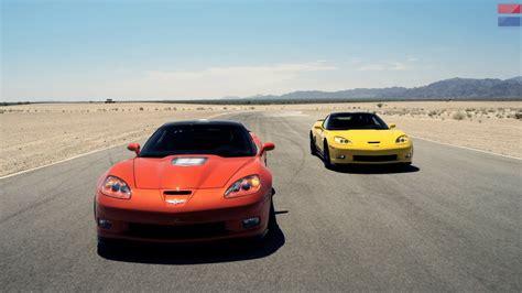 Corvette Zr1 Vs by Showdown 2013 Chevrolet Corvette Zr1 Vs 2013 Chevrol