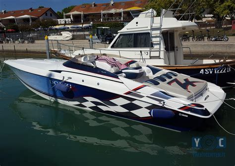 Donzi Boats Top Speed by 2001 Donzi Donzi 33 Zx Power Boat For Sale Www
