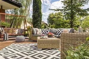 Terrassen Anlegen Planen Gestalten Mein Schner Garten