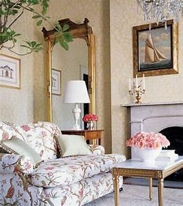 63, Gorgeous, French, Country, Interior, Decor, Ideas