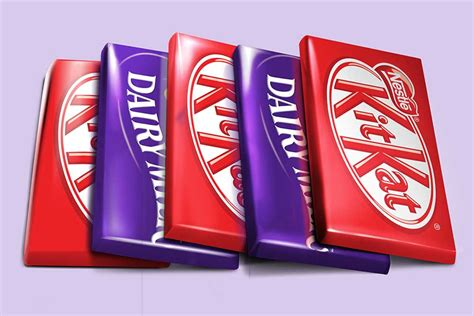 Layered psd easy smart object insertion license: Download This Free Chocolate Bar Packaging Mockup ...