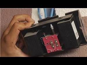 Home Repair  U0026 Maintenance   How To Replace A Doorbell