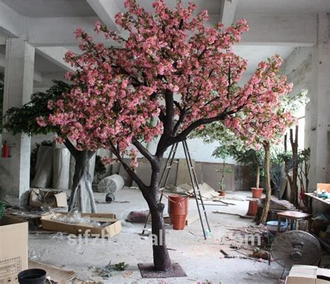 customized  artificial cherry blossom tree  wedding