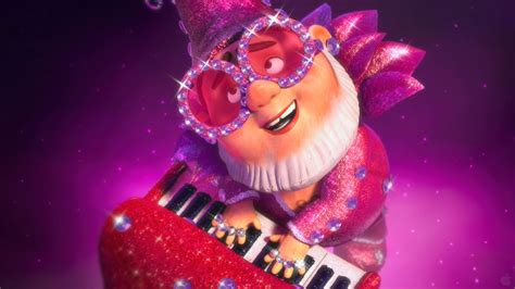 Gnome Animated Wallpaper - gnomeo and juliet wallpaper 268230
