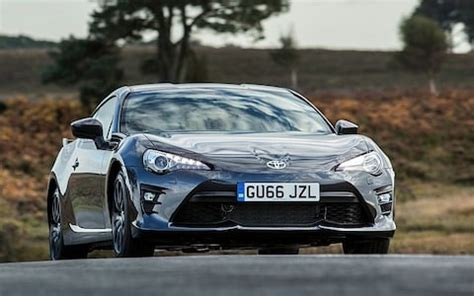 Toyota Gt86 Review  It's The Car We Keep Asking For, But