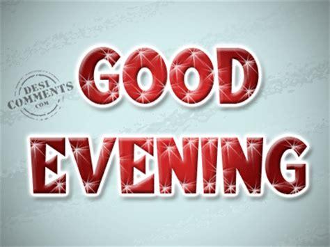 good evening desicommentscom
