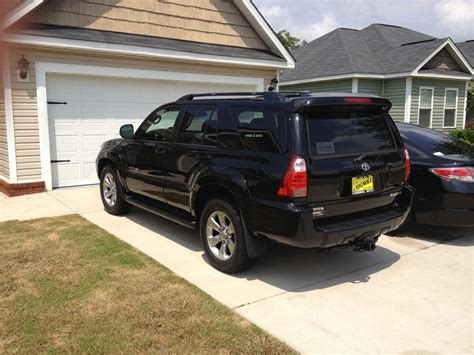 2006 4runner gen 4th v8 limited 4wd toyota robins warner ga fs text call info towing