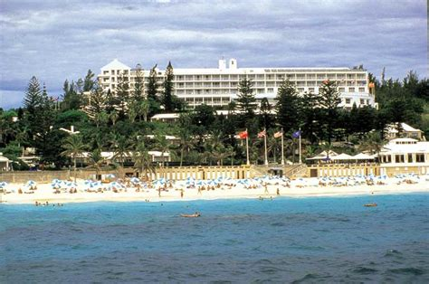 Hamilton Beach Ceiling Fan by Elbow Beach Bermuda Bermuda Vacation Packages