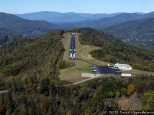 Jackson County NC Airport