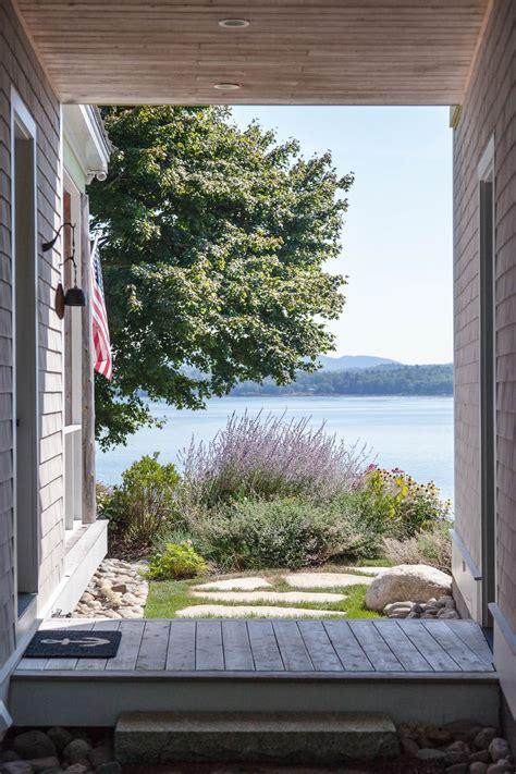 Clamshell Alley Matthew Cunningham Landscape Design LLC