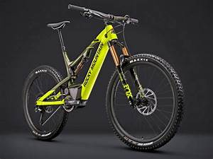 Ebike Mountain Bike : rocky mountain mountain bikes get electric with altitude ~ Jslefanu.com Haus und Dekorationen
