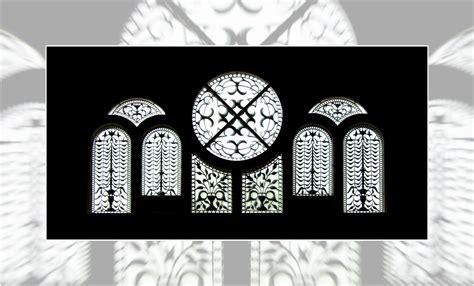Filigranes Fenster Und Schiebetuersystem filigrane fenster foto bild fenster motive souk
