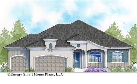 floor plans for ranch homes the turling house plan by energy smart home plans