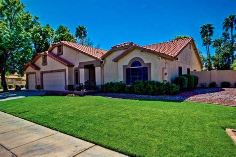 Val Vista Lakes 3 Bedroom Homes For Sale  Gilbert Az