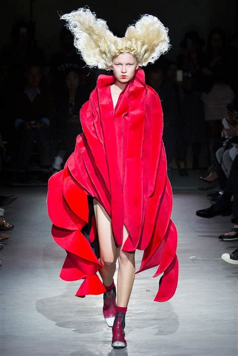 """""""comme Des Garcons Is A T To Oneself Not Something To"""