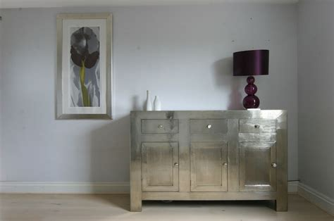 Metal Sideboards by Small White Metal Sideboard Iris Furnishing
