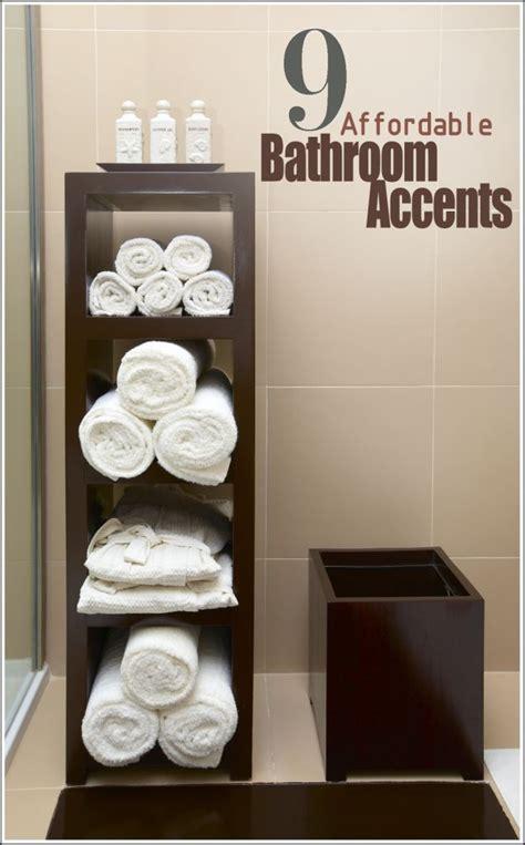 towel storage ideas for bathroom creative diy bathroom towel storage ideas