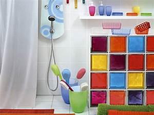 Brique De Verre Couleur : 301 moved permanently ~ Melissatoandfro.com Idées de Décoration