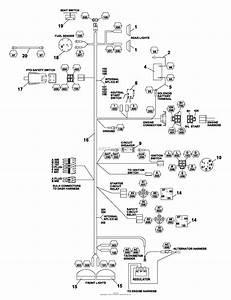 Steiner 420 Wiring Diagram