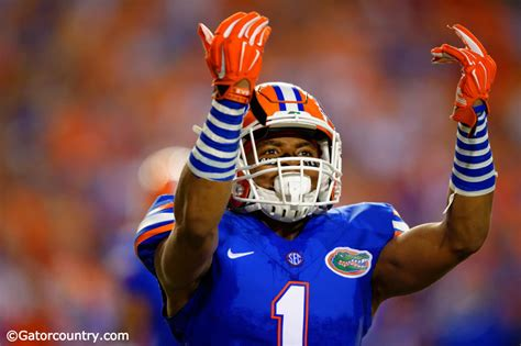 florida gators football hargreaves excited cover cooper gator country