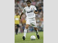 Raul Gonzalez Photos Photos Real Madrid Vs AlIttihad