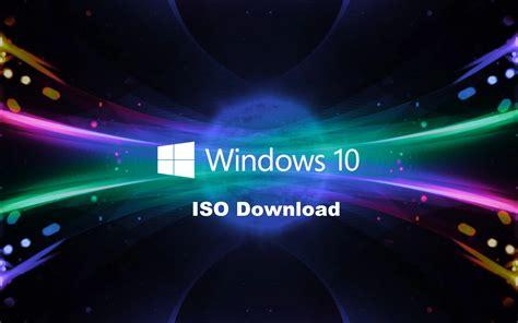 Download Windows 10 ISO (32-bit, 64-bit) [Free, Legal ...