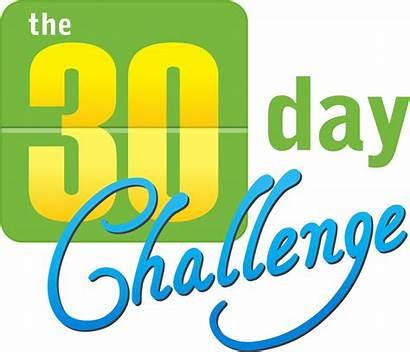 Challenge Days Change