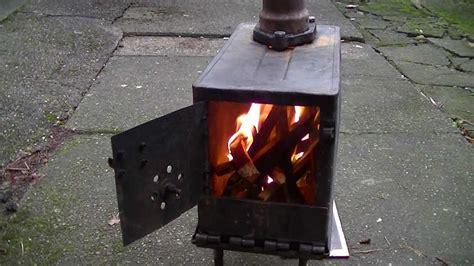 ammo  wood stove youtube