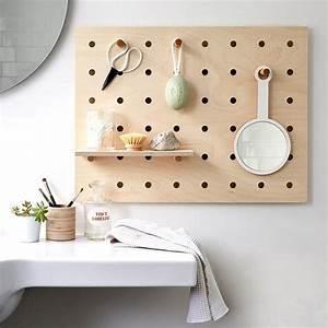 Small, Pegboard, Uk, -, Perfect, For, Bathrooms, U0026, Studios