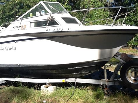 Are Grady White Boats Worth The Money by Seafarer Grady White 1982 For Sale For 3 500 Boats From